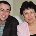 Pierre & Roselyne Bachelot