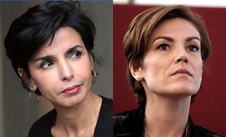 Rachida Dati vs Chantal Jouanno