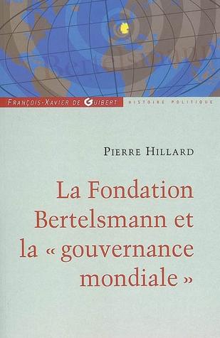 Fondation Bertelsmann Hillard