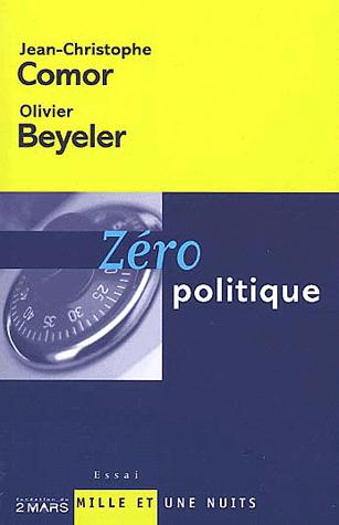 Zéro Politique