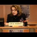 Anne-Marie Le Pourhiet – Conférence-débat «L'Europe d'Après» février 2012
