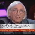 J-P. Gourevitch à CSOJ désangélise les biens-pensants