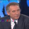 François Bayrou, vrai européiste et faux patriote