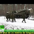 Paix balistique, diplomatie de la défense RT