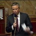 Dupont-Aignan celui qui a dit non au MES