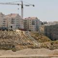 Colonisation en Cisjordanie