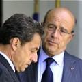 Sarkozy-Juppé