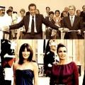 Sarkozy & qatar