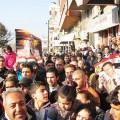 Syrie pro Assad