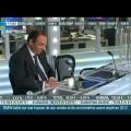 Olivier Delamarche – Les lunettes roses des marchés 13 mars 2012