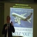Asselineau – Les 12 impasses de la construction européenne