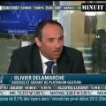Olivier Delamarche – Bernanke et Draghi sont à mettre en prison