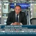 Olivier Delamarche – Les politiques: faire croire au peuple que tout va bien! 20 mars
