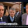 Ca se dispute du 24 mars 2012 I-Télé