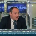 Olivier Delamarche – 27 Mars 2012 – BFM Business