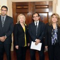 Hillary Clinton & l'opposition syrienne