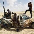 Libye - le chaos