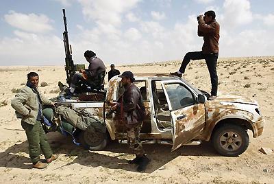 Libye-le-chaos