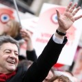 FRANCE2012-ELECTIONS-FG-MELENCHON-DEMO