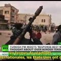 La Turquie, base arrière pour les rebelles syriens