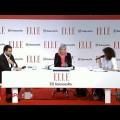 ELLE Présidentielle 2012 : Marine Lepen : «Oui à l'IVG, non à celles qui en abusent !»