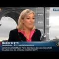 Marine Le Pen – Bourdin2012