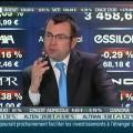 Olivier Delamarche- On est face à des problèmes presque insolubles