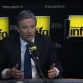 Dupont-Aignan pour la «renationalisation complète d'EDF»
