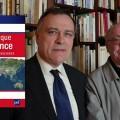 Géopolitique de la France, par Pascal Gauchon (PUF, 2012)
