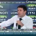 Olivier Delamarche: Les marchés sont demeurés 17 avril 2012