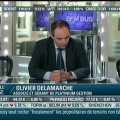 Olivier Delamarche, ça va très très très mal 24 avril 2012