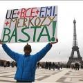 Europe de Bruxelles Basta !