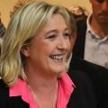 Marine le Pen 2012