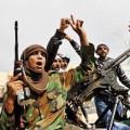 Milices en Libye