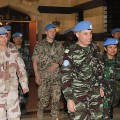 DES OPPOSANTS SYRIENS DÉNONCENT LA LENTEUR DU DÉPLOIEMENT DES OBSERVATEURS EN SYRIE