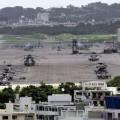 l'armée US à Okinawa
