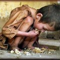 misère dans le monde
