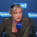 Le Pen-Mélenchon : «de l'amour, pas de la rage»