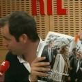 La revue de presse décalée de Tanguy Pastureau du 11 mai 2012