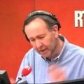 La future entente François Hollande-Martine Aubry selon Laurent Bazin