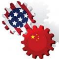 Chine vs USA