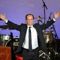 Hollande à la Bastille