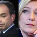 Marine Le Pen vs JF Copé