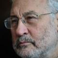 Nobel laureat economist Joseph Stiglitz