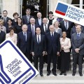 Young Leaders au gouvernement