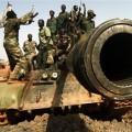 la guerre au Soudan