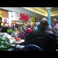 Hallelujah de Haendel – «Flash Mob» novembre 2010
