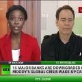 Max Keiser: «Banks Are Dead! » (sous-titres français)