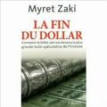 La fin du dollar – Myret Zaki sur Radio Courtoisie 29 mai 2012