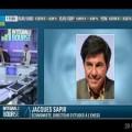 Jacques Sapir : Alerte rouge pour le système bancaire espagnol